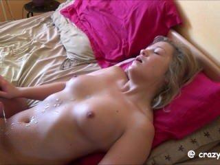 Biggest Amateur Cumshots on Body